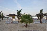 Собственный пляж / ОАЭ