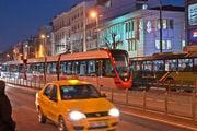 Вечерний трамвай / Турция