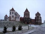 Мирский замок / Белоруссия