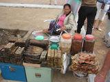 Вяленая рыба / Вьетнам