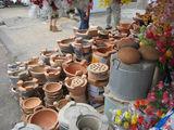 Глиняная посуда / Вьетнам