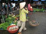 Торговка / Вьетнам