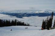 Наивысшая точка / Канада