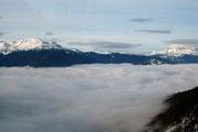 Над облаками / Канада