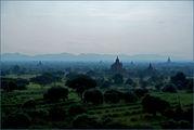 Ступы и пагоды / Мьянма