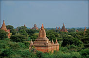 Другие пагоды / Мьянма