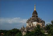 Пагода Годопалин / Мьянма