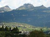 Вся деревня / Швейцария