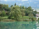 Горный пейзаж / Швейцария