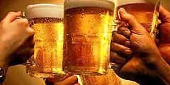 На фестивале можно будет попробовать разные сорта пива. // beercollege.net