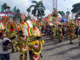 Праздничное шествие / Филиппины