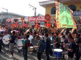 Барабанщики / Филиппины