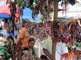 Головные уборы / Филиппины