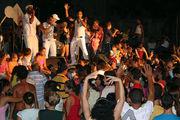 Невменяемая толпа / Куба