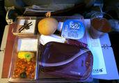 Питание на борту / Индия