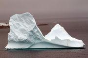 Надводная часть / Антарктика