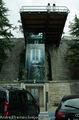 Стеклянный лифт / Сан-Марино