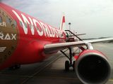 Новейший самолет / Малайзия