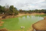 Типичный водоем / Лаос