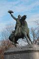 Памятник Суворову / Украина