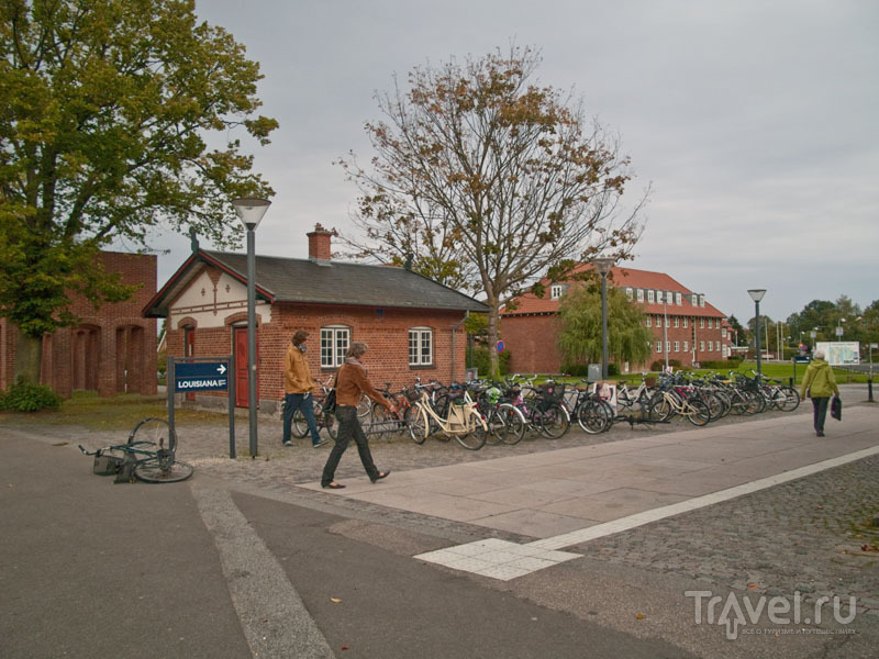 Хумлибаек / Фото из Дании