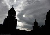 Древний монастырь / Армения