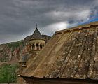 Церковь Сурб Аствацацин / Армения