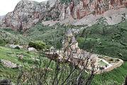 Комплекс монастыря / Армения