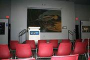 Лекционный зал / США