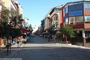 Утренний Стамбул / Турция
