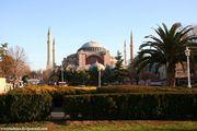 Собор Святой Софии / Турция