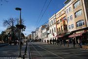 Городская улица / Турция