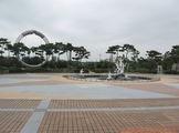 Перед музеем / Южная Корея