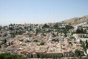 На трёх холмах / Испания