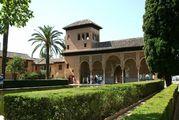 Сады Парталь / Испания