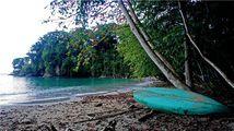 Самые красивые пляжи / Коста-Рика