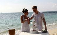 Свадебный торт / Таиланд
