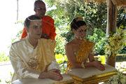 Брачные узы: нити Пук Муеа / Таиланд