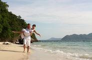 Романтическое настроение / Таиланд