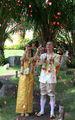 Лепестки на счастье / Таиланд