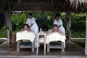Сеанс массажа / Таиланд