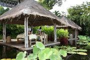 Массажный павильон / Таиланд