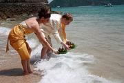 Лой Кратонг - кораблик любви / Таиланд