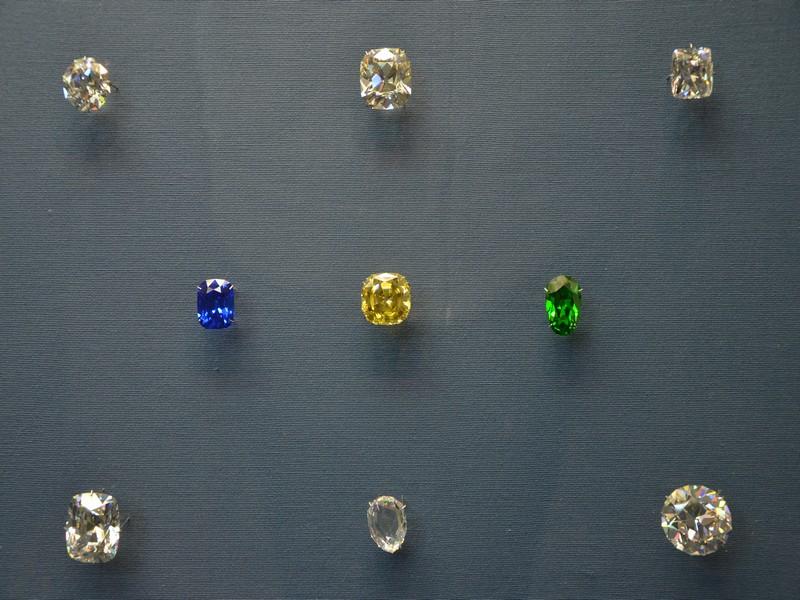 бриллиантов манеж фото: