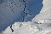 Снежный покров / Австрия