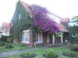 Домик в цветах / Аргентина