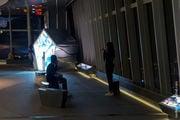Наслаждаются видом / Гонконг - Сянган (КНР)