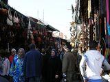 Торговая улица / Марокко