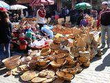 Плетеная ерунда / Марокко