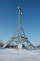 Эйфелева башня / Россия